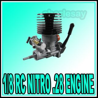 Newly listed Nitro Pull Start Engine SH .28 RC Truck Buggy Truggy