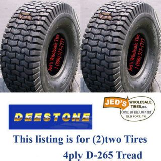 20x8.00 8 20 8 8 Riding Lawn Mower Turf Tires 4ply