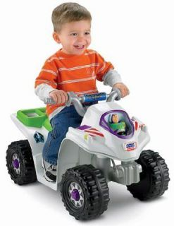 power wheels lil quad in Ride Ons & Tricycles