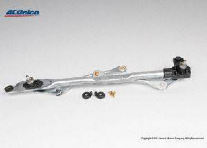 ACDelco 19120840 Windshield Wiper Motor Transmission
