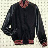high school varsity jacket in Clothing,