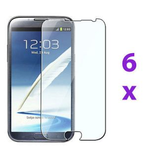 samsung galaxy note screen protector in Screen Protectors