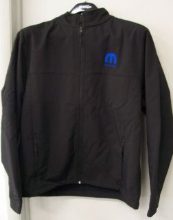 Mopar Womans Jacket Coat Size X Large Chrysler Plymouth Dodge (NEW)