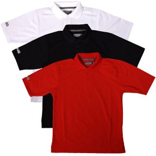 Ping Collection SS 2012 Junior Ruffin Tour Golf Polo Shirt