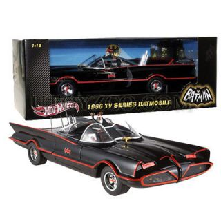 batmobile 1 18 1966 in Diecast & Toy Vehicles