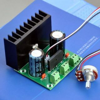 5AMP Adjustable Voltage Regulator Board, External Pot. SKU160002