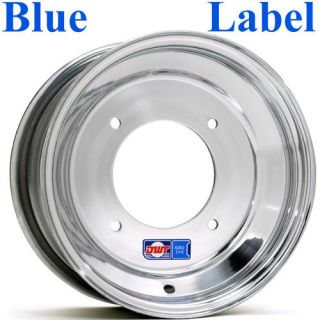 8x8 4+4 4x100 Douglas Aluminum ATV RIM WHEEL for YAMAHA