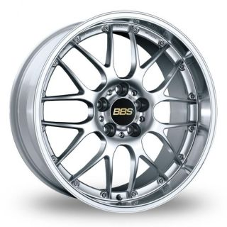 19 BBS RS GT Alloy Wheels & Nankang AS 1 Tyres   AUDI S5 CABRIO
