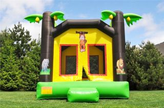 commercial bounce house in Inflatable Bouncers