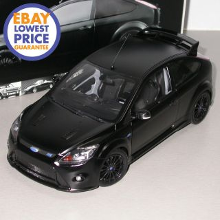 ford focus in Diecast & Toy Vehicles