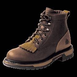Womens Rocky Ride 08 Work/Western Boot, #4716