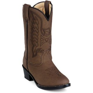 durango boots kids in Kids Clothing, Shoes & Accs