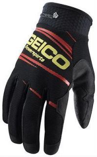 Fox Racing Geico Pit Glove XLarge Adult