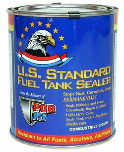 fuel tank sealer in Parts & Accessories