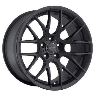 Avant Garde M359 18 inch Black ZCP Competition M3 Style Wheels BMW 3