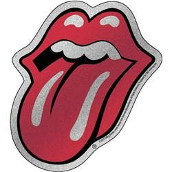 Visionary Rolling Stones Red Tongue Sticker (S2404)
