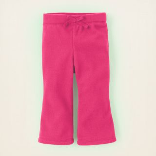 baby girl   fleece pants  Childrens Clothing  Kids Clothes  The