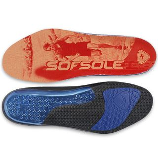 FinishLine   Sof Sole Airr Insole Mens sizes 9