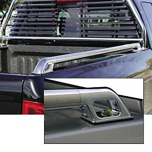 1994 2011 Dodge Ram 1500 Bed Rails   Go Industries, Go Industries Big