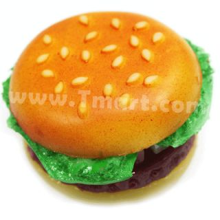 16GB Hamburger Shaped USB Flash Drive   Tmart