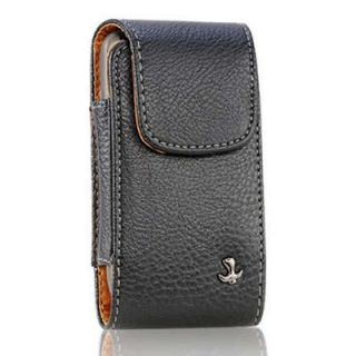 For Samsung Gravity TXT, Trender, Solstice II Leather Case Pouch