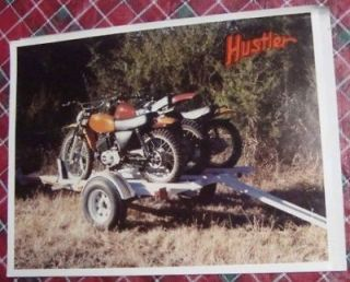 used motorcycle trailers in Other Vehicles & Trailers