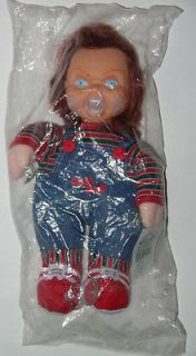 Vintage Childs Play 2 GOOD GUYS Fat CHUCKY 12 Doll Mint SEALED MIP