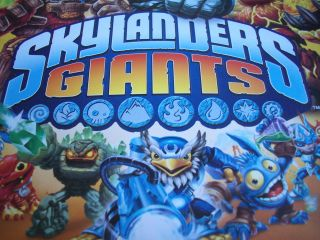 61 90 Any Topps SKYLANDERS GIANTS Trading Card Game Magic Item