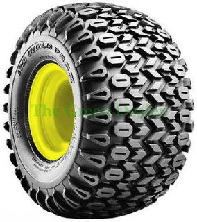 JOHN DEERE GATOR HDAP TIRE SET COMPLETE 4 TIRES FOR 4X2