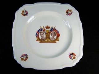 Alfred Meakin Marigold Royalty Plate