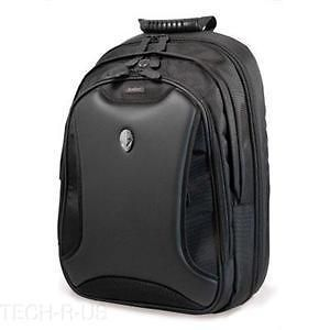 Mobile Edge AWBP17C Alienware Orion M17x Tactical Backpack (ScanFast