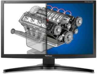 ViewSonic VP2765 LED 27 LED LCD Monitor
