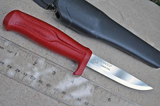 MORA Pocket Hunting Big Game High Carbon Knife Knives FT511 Sweden