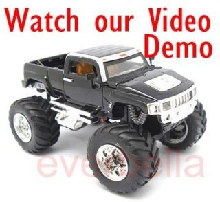 43 Mini RC Radio Remote Control Pickup Monster Truck 9180 5