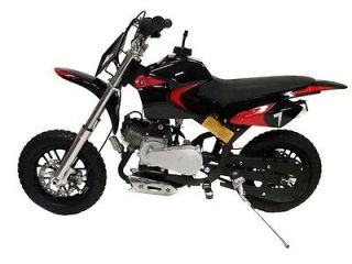 MINI DIRT PIT POCKET BIKE 49CC 2 STROKE GAS MOTOR SCOOTER 12 TIRES
