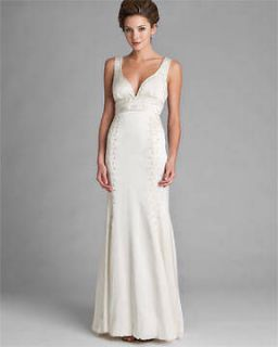 Nicole Miller wedding dress in Wedding & Formal Occasion