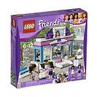 LEGO FRIENDS BUTTERFLY BEAUTY SHOP JUST RELEASED NEW