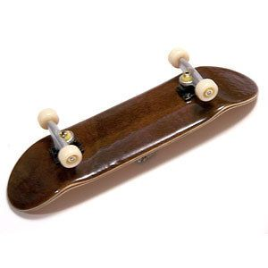 Professional Complete New Tuned Walnut Wooden Fingerboard Fast