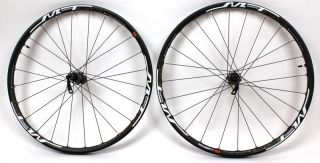 SHIMANO WH MT65 26 Mountain Bike MTB Wheel Disc Wheelset UST Tubeless