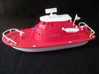 plastic toy boat in Diecast & Toy Vehicles