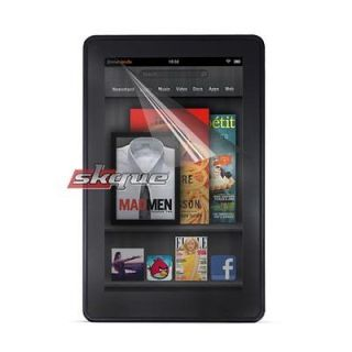 kindle fire screen protector in Screen Protectors