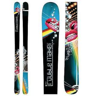 Dynastar Trouble Maker 2008. New 175cm. Bindings not included