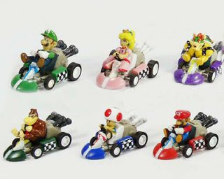 mario toys in Action Figures