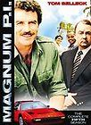 Magnum P.I.   The Complete Fifth Season (DVD, 2006, 5 Disc Set)