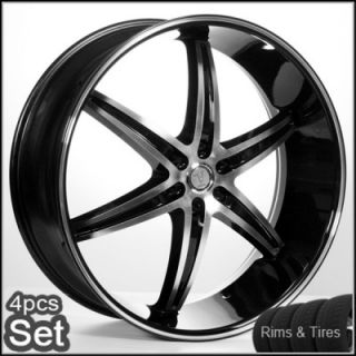 26 rims and tires wheels chevy almada escalade tahoe sku