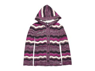 Roxy Kids Second Look Cardigan (Big Kids) $47.99 $59.50 SALE