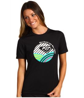 roxy sunrise s s surf shirt $ 35 99 $