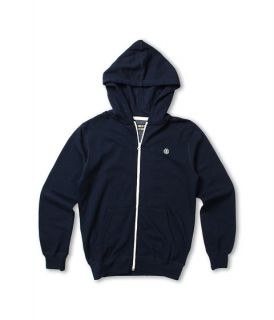 Quiksilver Kids Goal Lee Hoodie (Toddler/Little Kids) $42.00 Element
