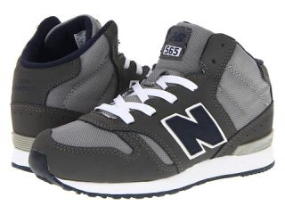stars New Balance Kids KL751 (Toddler/Youth) $44.95
