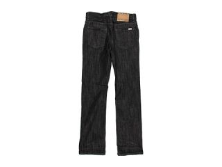 vans kids v66 slim boys jean big kids $ 44